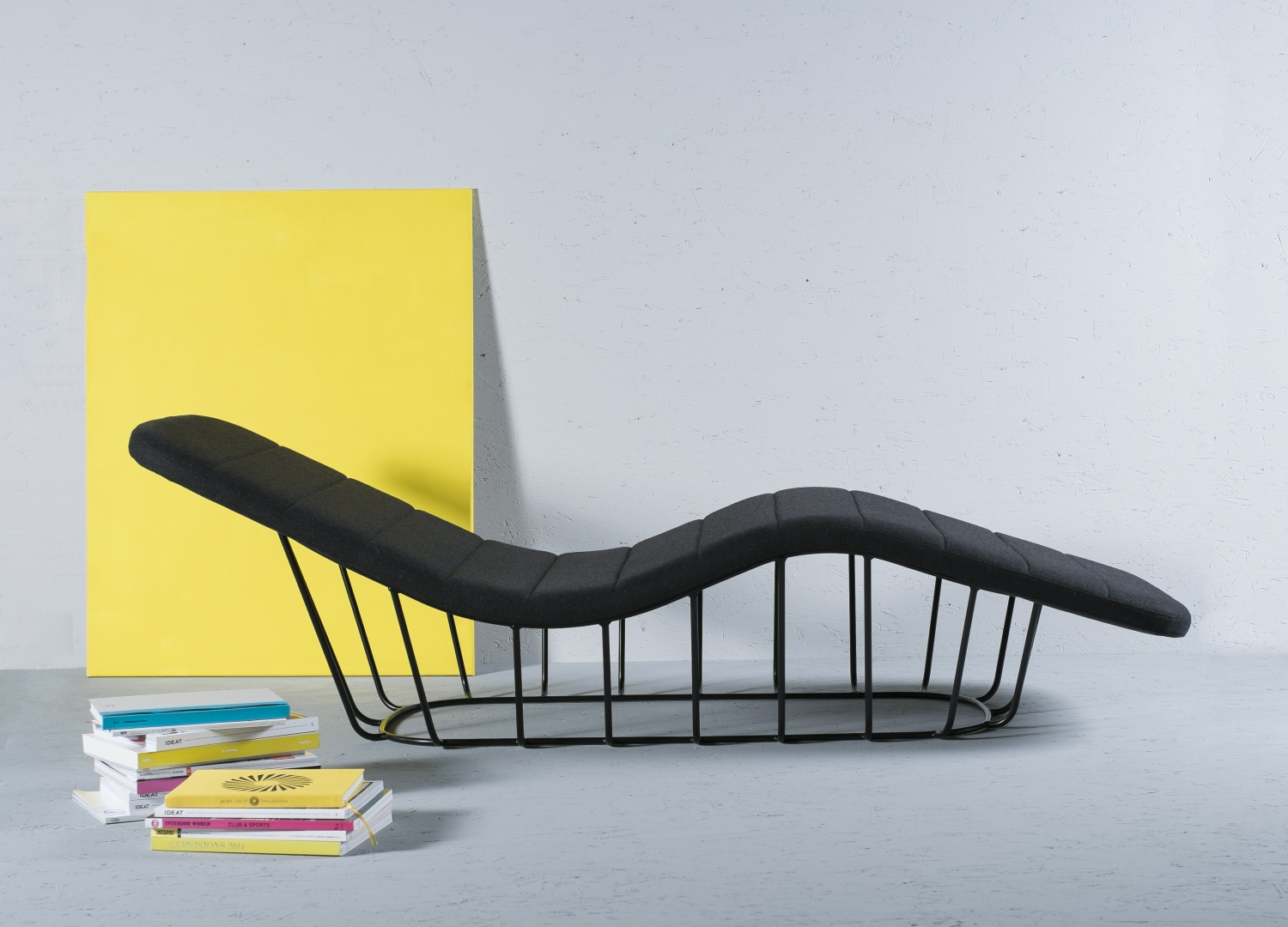 WEIGHTLESS Chaise Longue